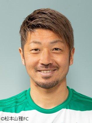 【高崎寛之選手、松本山雅FC(J2)より完全移籍加入のお知らせ】  標記の件につきまして、選手が松本山雅FC(J2)より完全移籍で加入することとなりましたので、お知らせいたします。… https://t.co/E94krlszi6