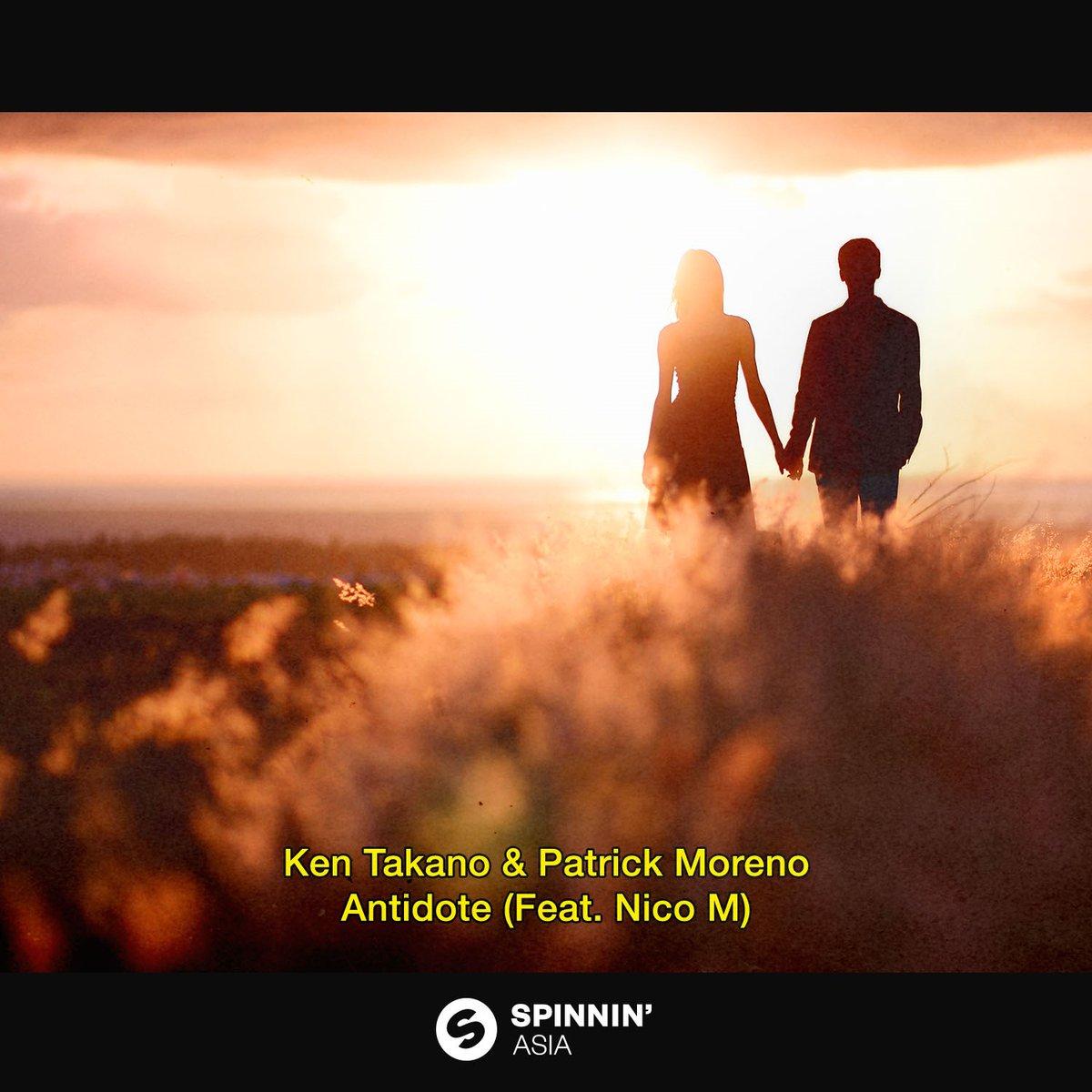 日本人初!KEN TAKANOが世界最大EDMレーベルSpinnin' Recordsのアジア代表アーティストに大抜擢!1月17日世界デビ...