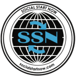 Image for the Tweet beginning: Start Now Outsource your #social