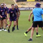 Image for the Tweet beginning: Hoges in action 👍 #foreverfreo