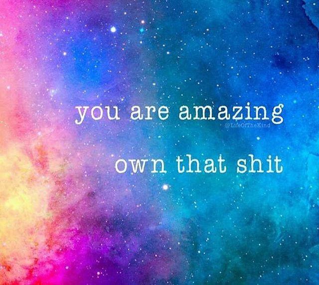#RT @pronoia_llc: Sleep on that#youareamazing #selflove #positivevibes #ownit #yourock #shine #dream #glow #believeinyourself #dontletanyonedimyourlight #theuniversehasyourback #bossbabe #yougotthis #wildwomensisterhood #freepeople #gratitude #pr…pic.twitter.com/CmjIRYFLpB