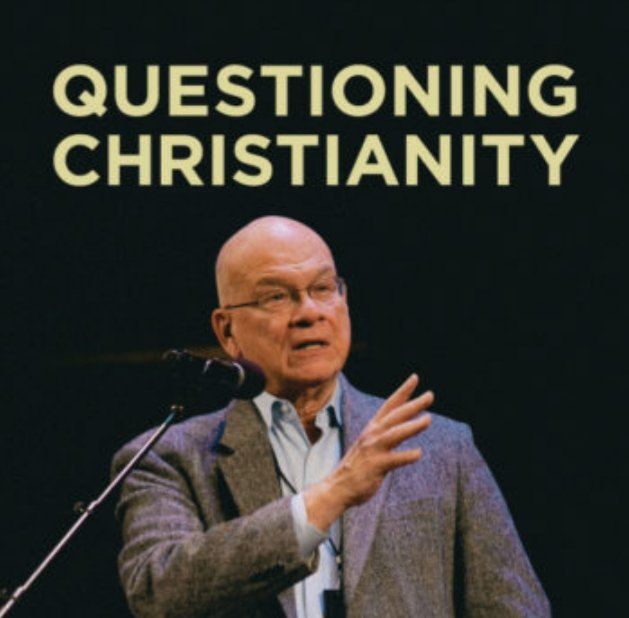 Such a privilege to be drawn in to the spiritual journeys of so many tonight at Questioning Christianity. I met a young woman who wants to believe but can't connect to God, a Muslim man asking why Jesus doesn't save everyone, a Jewish woman struggling with Xian anti-Semitism. pic.twitter.com/qoioAKn5U1