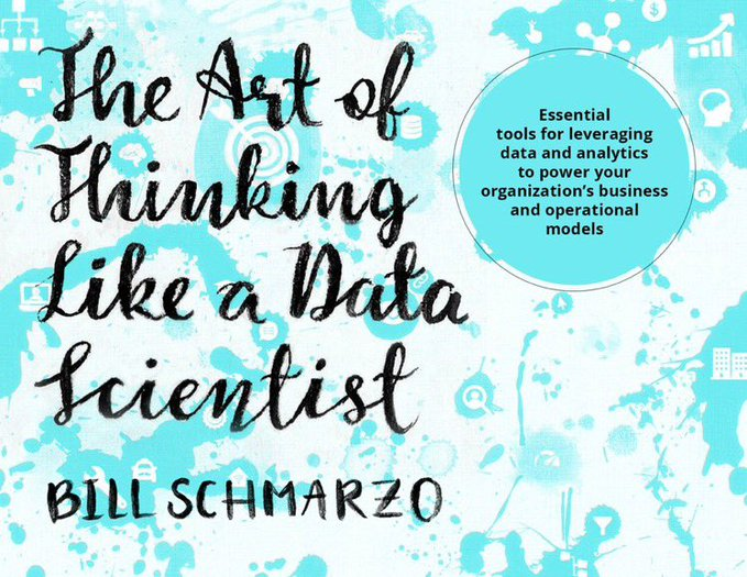 """What is """"The Art of Thinking Like a Data Scientist"""" Workbook and Why It Matters - Data Science Central"""