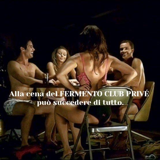 #oggi al FERMENTO Club Privé #Sexy cena... #HappyFriday  http://fermentoclubprive.itpic.twitter.com/wRTbaw33gF