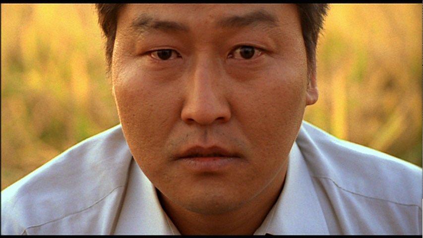 The many stares of Kang-Ho Song #songkangho #kanghosong #송강호 #memoriesofmurder #thehost #Snowpiercer #Parasite #bongjoonho #봉준호 #살인의추억 #괴물 #설국열차 #기생충pic.twitter.com/GHOJlMeLuo
