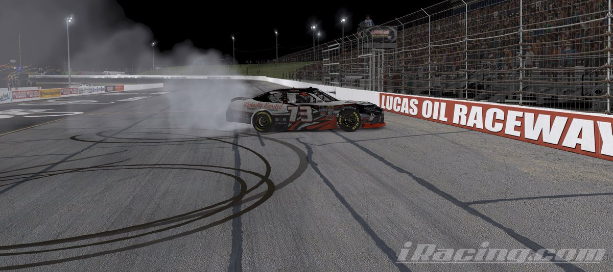 Well it certainly wasn't pretty for the Wickedly Boosted Supra but fortunately got the win on a little bit of strategy and a ton luck. Follow me on Twitch: HoseB73 #rabitsfoot #pureluck #iracing #xfinity #supra #toyota #abruzzi #nextlevelracing #goodyear #chmapionship4
