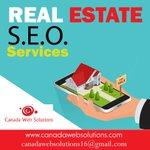 Real estate search engine optimization in Grey County. #realestateseo #seo