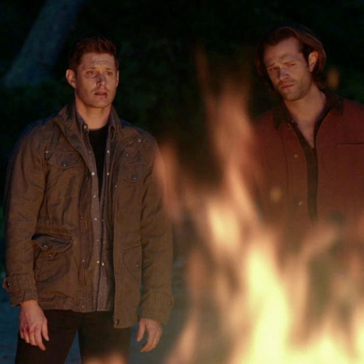 knew that looked familiar #supernatural