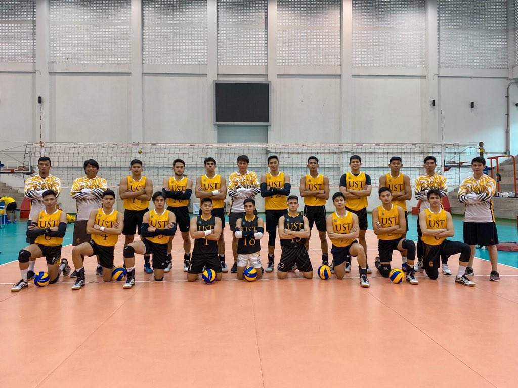 #ThaigersinThailand #TrainingCamp2020 #USTMVT