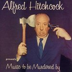 Inspired by the master, Uncle Alfred! #MusicToBeMurderedBy
