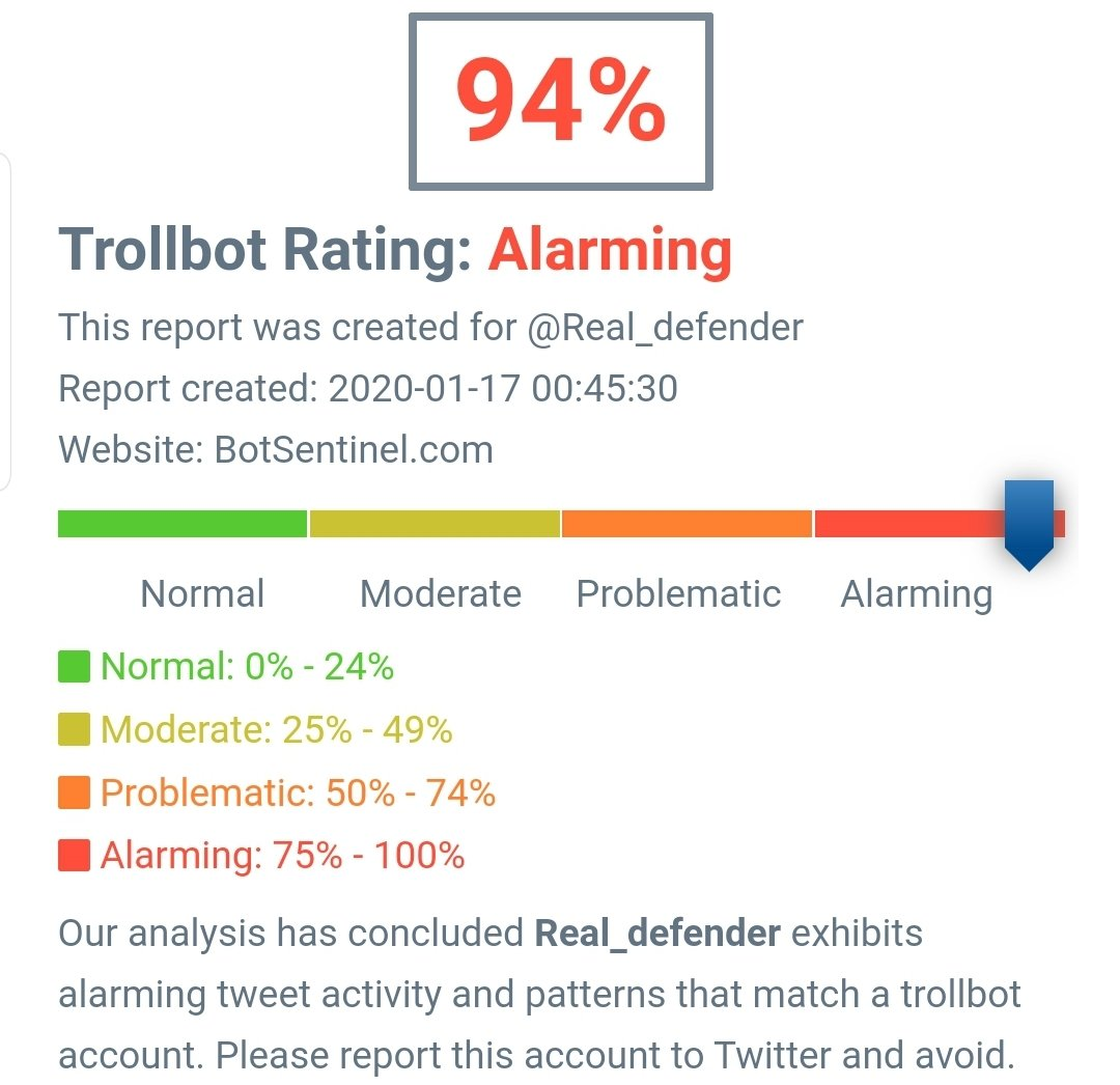 Just you and the other #Trollbots on the campaign trail. Expose and report #trolls. #Trollbot #Trollhunters pic.twitter.com/ixkV0PAEXX