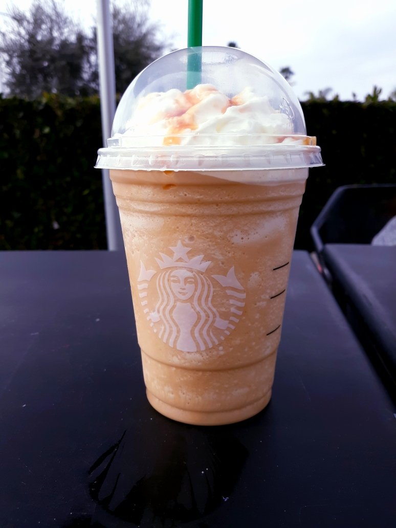 It is always good to start the morning with some #Starbucks coffee.<br>http://pic.twitter.com/mVILrAXEl9