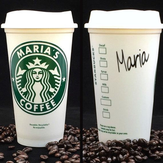 #HighMaintenanceRequests Write my name on the #Starbucks cup in cursive writing.<br>http://pic.twitter.com/funUmi3BAv