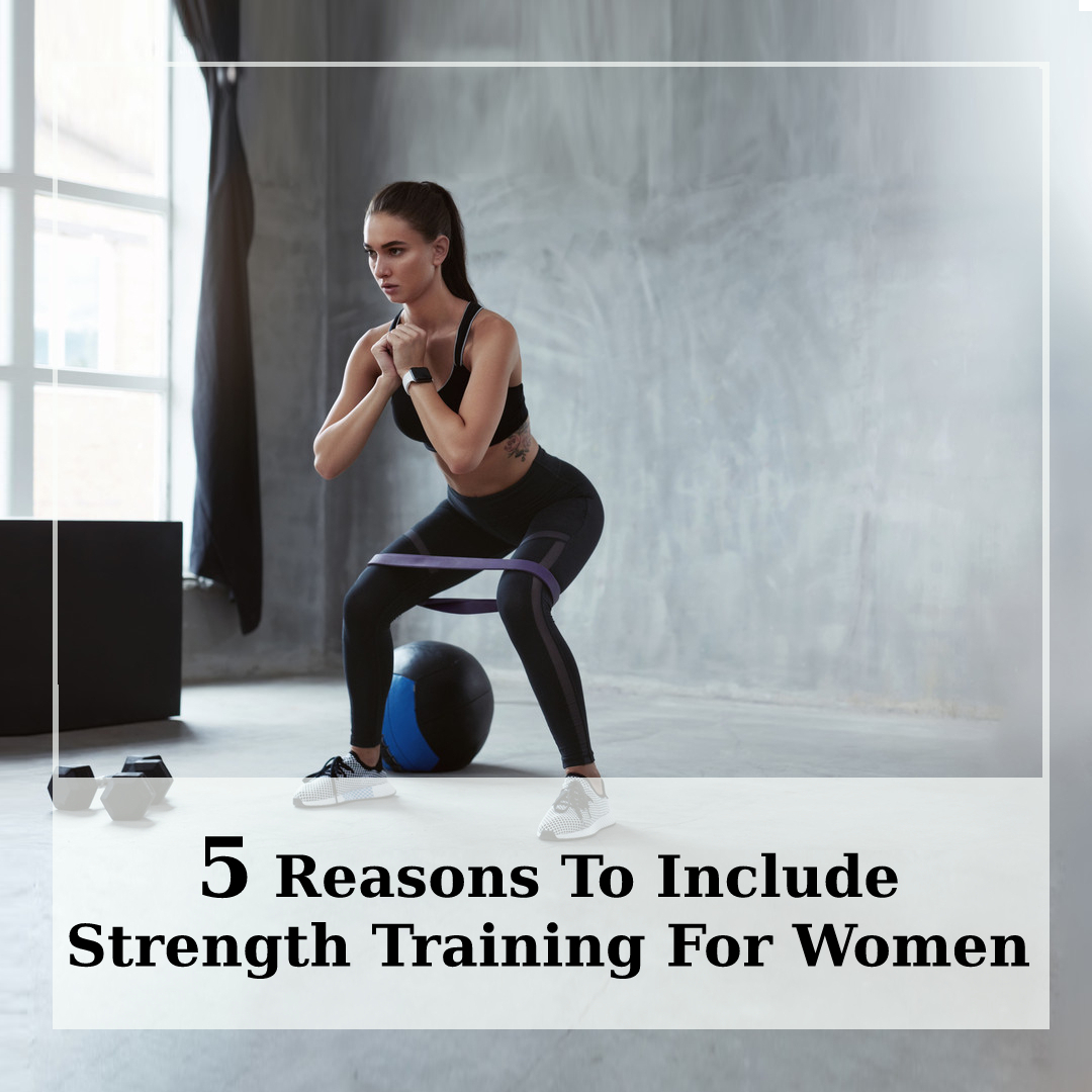 Strength training has some fantastic health and fitness benefits for women. So we include the top 5 reasons why you should add strength training in their gym routine: https://rawnutritional.com/blogs/news/strength-training-for-women… #StrengthTraining #WomenFitness #WomenHealth #StrenthTrainingForWomenpic.twitter.com/Ri14ykwS6b