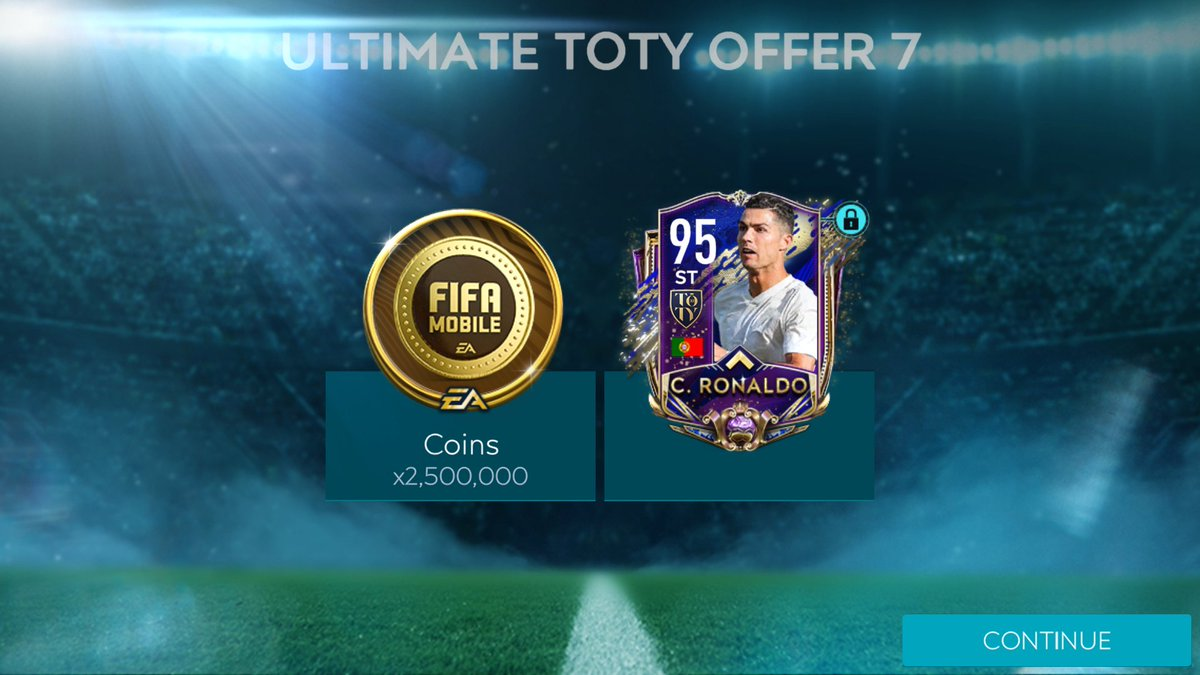 Proved to be a bit too costly but he's a monster IG!! #Fifamobile20 <br>http://pic.twitter.com/ameZYDPKiR