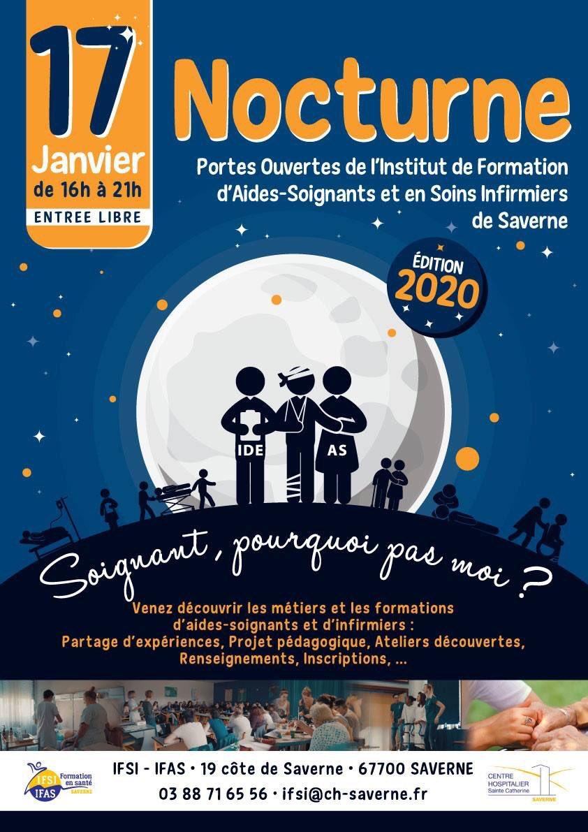 Et pourquoi ne pas trouver un job dans le domaine de la santé ? C'est ce vendredi soir à Saverne #santé #soignant #alsace #job #emploi #saverne #hopital @villedeSaverne @paysdesavernepic.twitter.com/KXTJUoGMT6