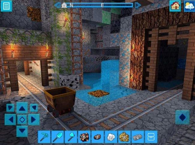 free game minecraft