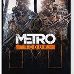 Image for the Tweet beginning: Metro Redux (Nintendo Switch) -