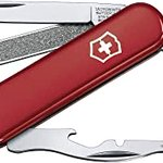 Image for the Tweet beginning: Victorinox 0.6163 V06163 Rally Small