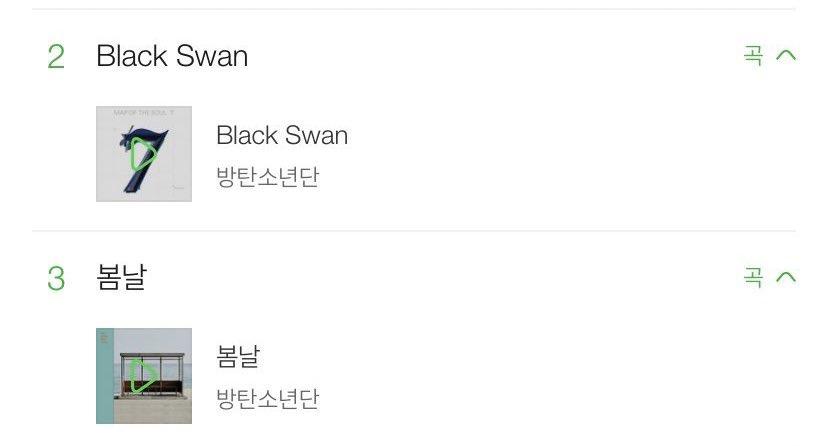[]   Black Swan : Ha--  Spring Day : Hello everyone   #BlackSwanOutNow #BTSIsComing  #BlackSwan  #방탄소년단 #BTS @BTS_twt<br>http://pic.twitter.com/YzhZVAUZsa