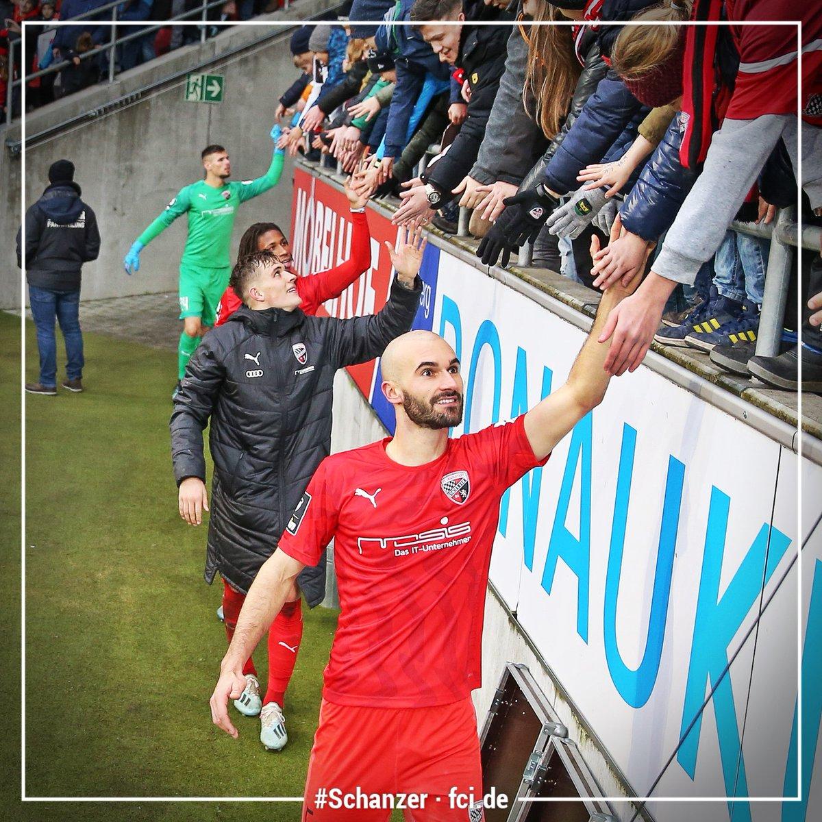 FC Ingolstadt 04 @Schanzer