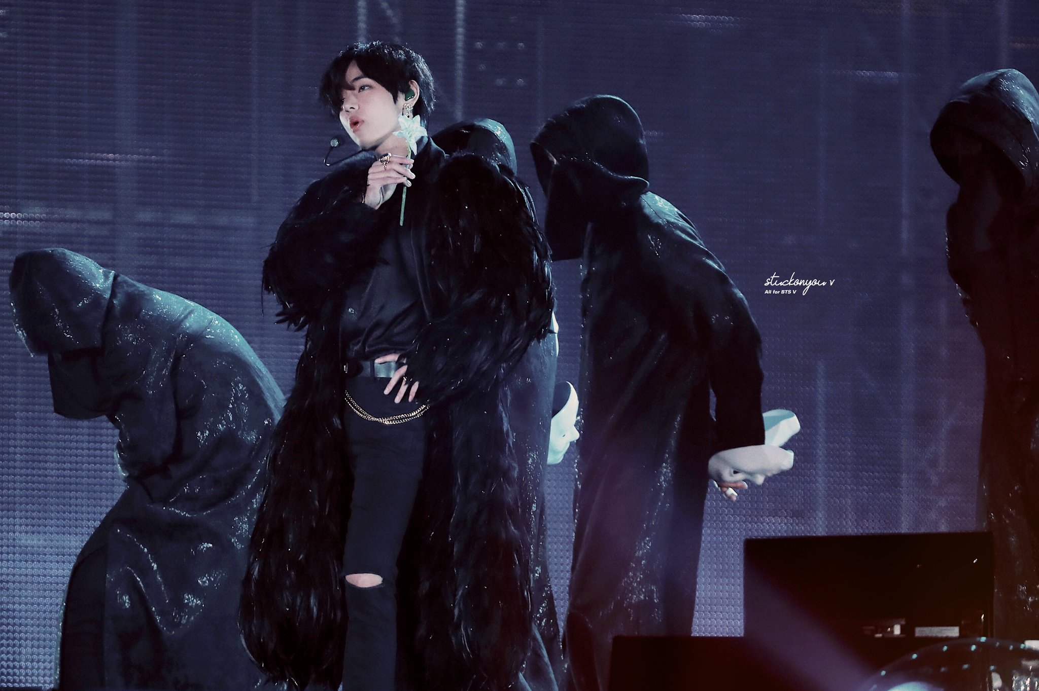 BTS Rilis Black Swan Sebagai Single Pertama Map of The Soul: 7, Sukses Debut No 1 iTunes di 97 Negara