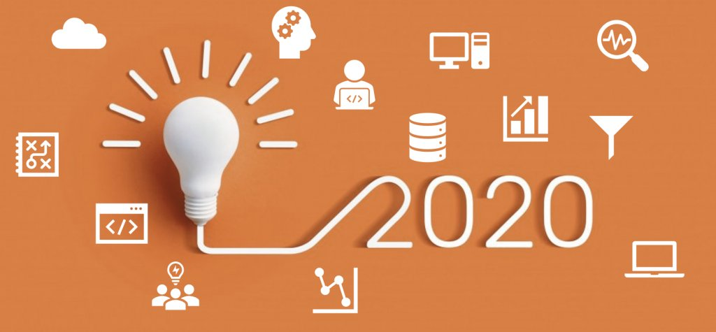 20 Data Trends for 2020 - Towards Data Science