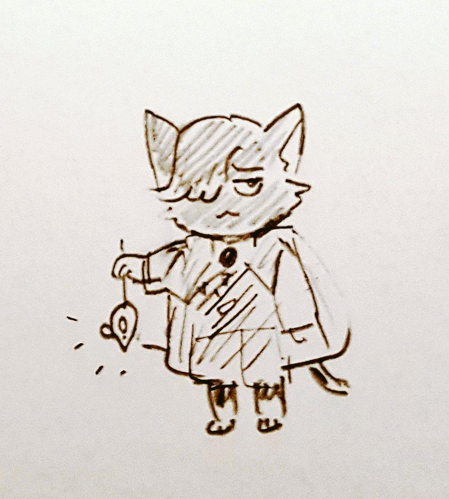 Hupurrt caught mouse for lady Edelgard<br>http://pic.twitter.com/CtvTfTtvv6