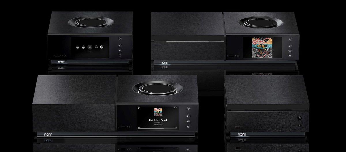 Naim Audio adds Qobuz support for Mu-so range http://bit.ly/2R3gc5k   @NaimAudio #homeaudio #audio #Muso #NaimAudio #multiroomaudio #hometech #integrator #custominstall #smarthome #homeautomation #AVtech #AVTweeps #AVnewspic.twitter.com/JYeVjbcBHl