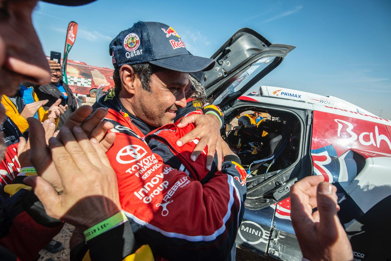 2020 42º Rallye Raid Dakar - Arabia Saudí [5-17 Enero] - Página 11 EOeA4j3WsAEU0mB?format=jpg&name=large