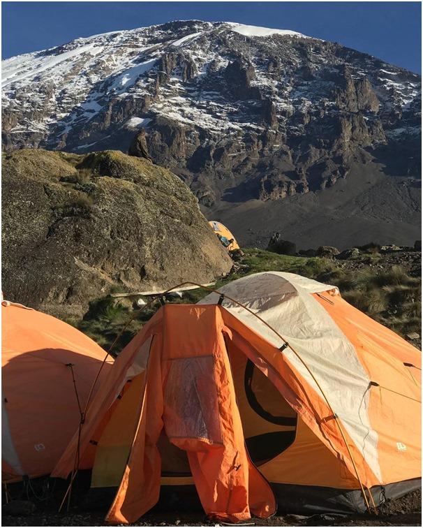 Where do you want to sleep? 😴  #attraction #kilimanjaro #tanzania #africa #mtkilimanjaro #mountkilimanjaro #climbs #mountains #snow #summit #cold #expedition #explore #nature #outdoor #adventure #travel #wildlife #holiday #summer #safari #volcano #top #peak #accomodation