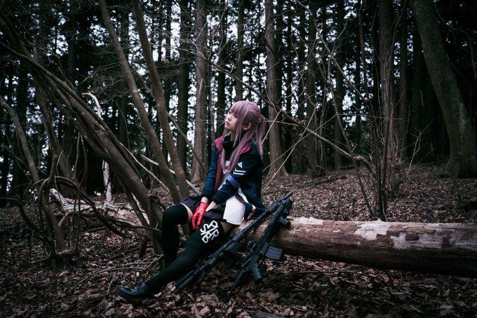 コスプレイヤー一姫のTwitter画像38
