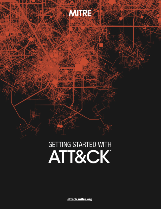 ¡De obligada lectura! https://www.mitre.org/sites/default/files/publications/mitre-getting-started-with-attack-october-2019.pdf… #Mitre #TreatIntelligence #detection #analytics #adversaryEmulation #cybersecurity