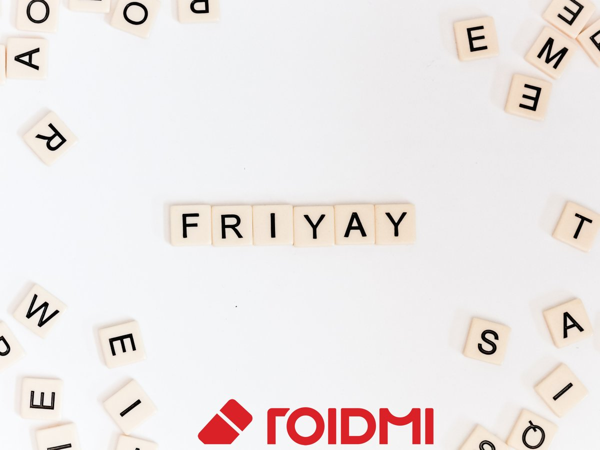 It's FriYAY!   -  What's everyone's plans for the weekend? Will you get a vacuum session in?   -  #friday #friyay #weekend #weekends #cleanhome #happyhome #clean #cleaning #vacuumpic.twitter.com/rldSBoXrEM