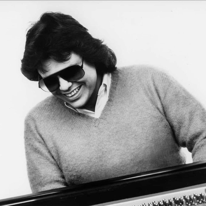 Any Day Now  :  Ronnie Milsap  via Happy Birthday Ronnie