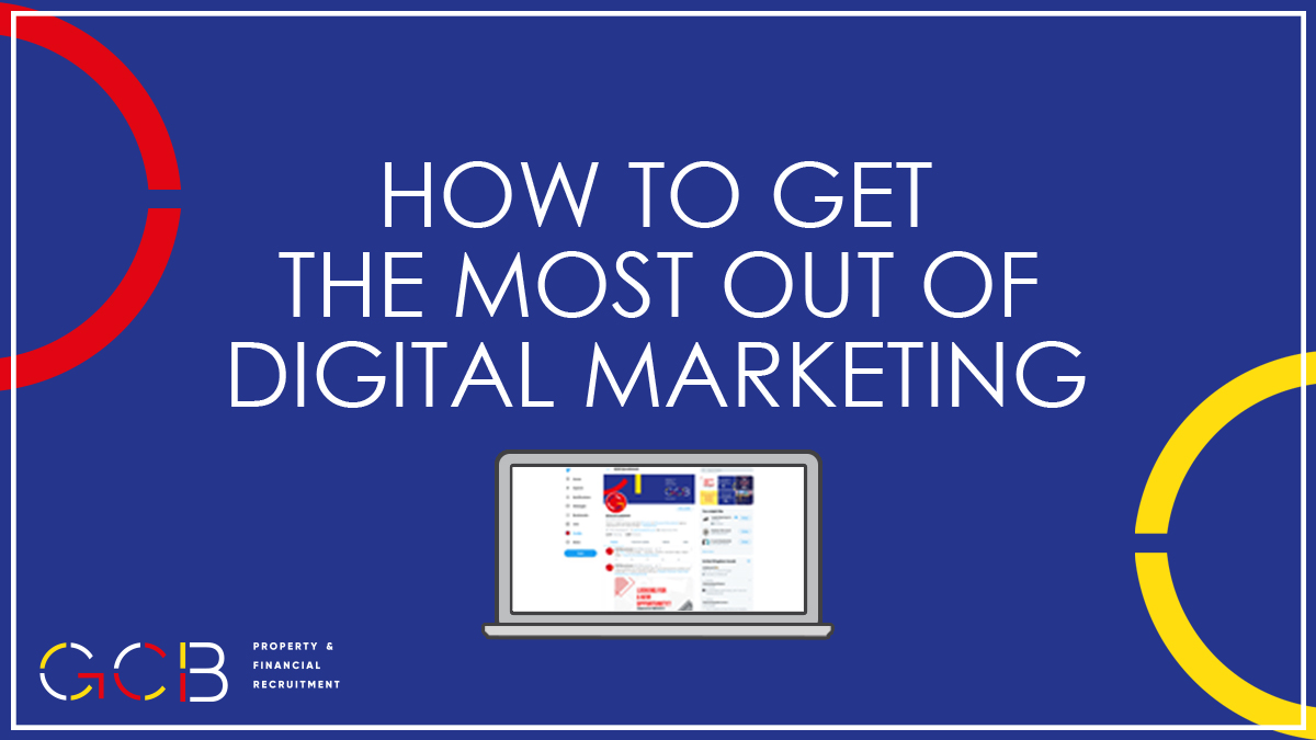 Are you looking to better the way you market online? If so read the attached blog on digital marketing and how you can make the most out of it. #marketing #digital #digitalmarketing #blog #onlinemarketingtips #marketingtips   https://www.gcbrecruitment.co.uk/blog/2020/01/how-to-take-advantage-of-digital-marketing…pic.twitter.com/EmNnJL6WxH