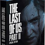 Image for the Tweet beginning: The Last of Us Part