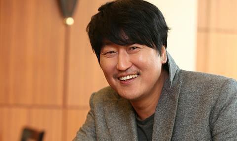 Happy Birthday Song Kang-ho! #Kanghosong #HappyBirthday #birthday #SongKangHopic.twitter.com/b2pKbVIyAr