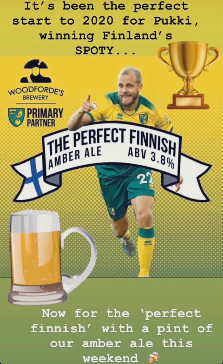 #Pukki #SPOTY #Ale #beer #perfectfinnish