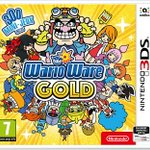 Image for the Tweet beginning: WarioWare Gold 3DS Game -