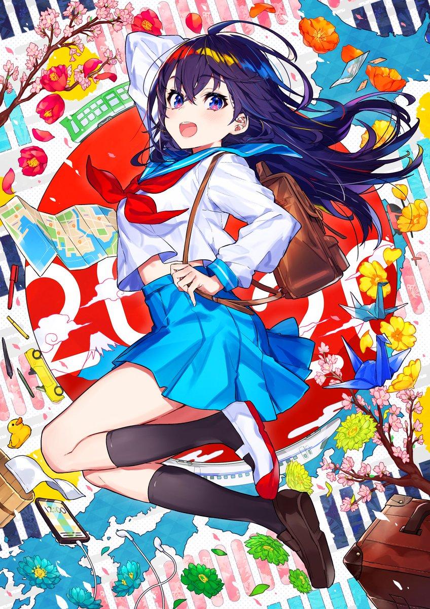 『Mika Pikazo展2020 全国ツアー』が1月31日から始まります!🗻⚡️全国5都市のパルコを巡る展示会・ポップアップストア仙台・札幌・名古屋・福岡・広島にて開催します!サイン会やオリジナルアパレルなど、盛りだくさんでお送りします。全国各地の方、どうぞよろしくお願いします!#MikaPikazo展
