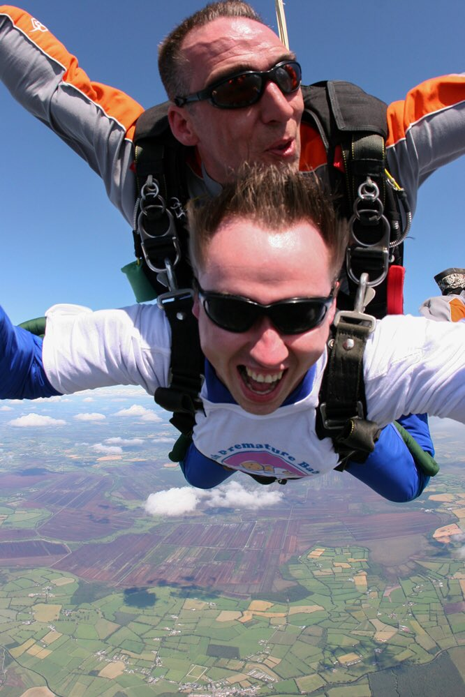 Welcome to #FlashbackFridayz. Our exciting new theme is #BucketListMemories. Share yours, tag some friends and your hosts @Adventuringgal @TravelBugsWorld @carpediemeire and guests @travelwithirine & @tspadventure. Retweet and use the hashtag with z. 📷 skydiving in Ireland