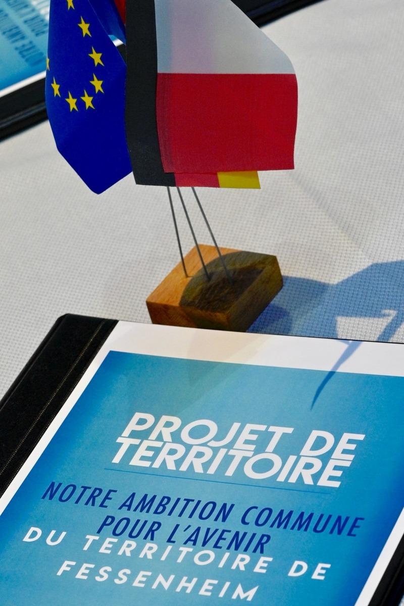 Image for the Tweet beginning: La Région #GrandEst participe activement