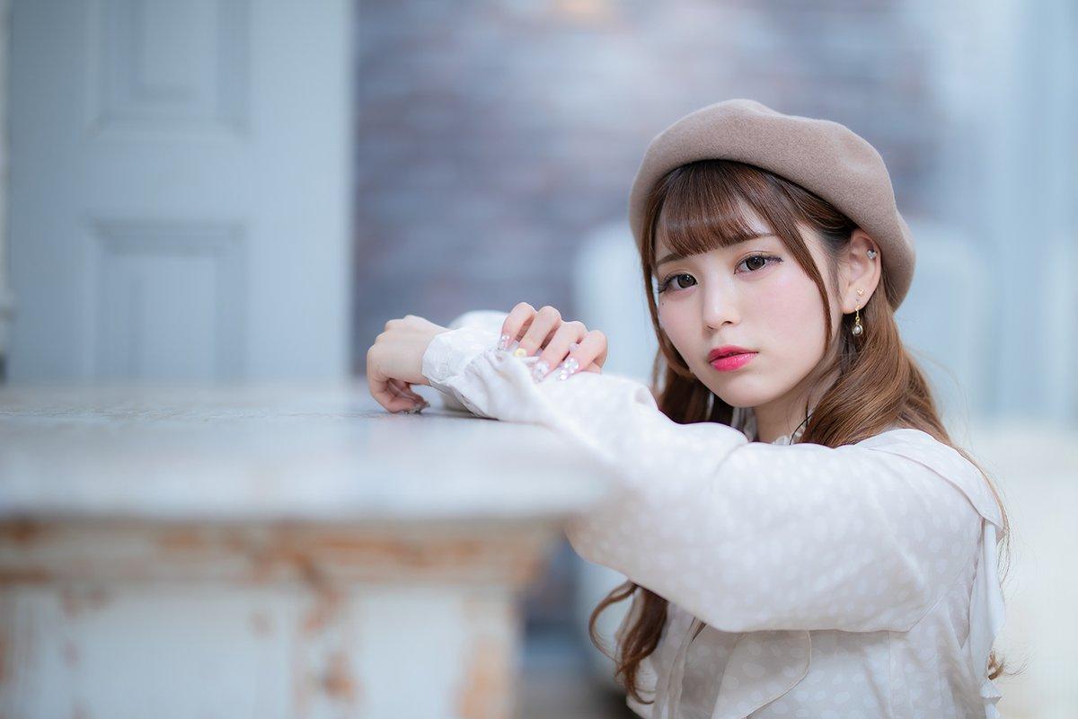 2020.1.11 コットン撮影会Studio Lulu結月ねねさん(その4)#結月ねね(@nene_riamu )#コットン撮影会(アメブロ)