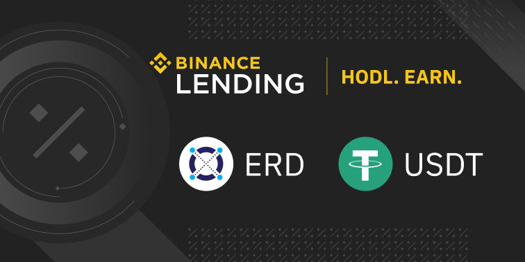 .@binance will launch the eleventh phase of #Binance Lending Products at 2020/01/20 12:00 PM (UTC).  https://t.co/8oN0OFS8BQ  @ElrondNetwork