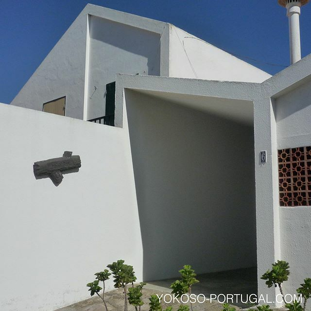 test ツイッターメディア - 檀一雄さんが住んでいた、サンタ・クルスの家。 #ポルトガル https://t.co/MV4imWAhuV