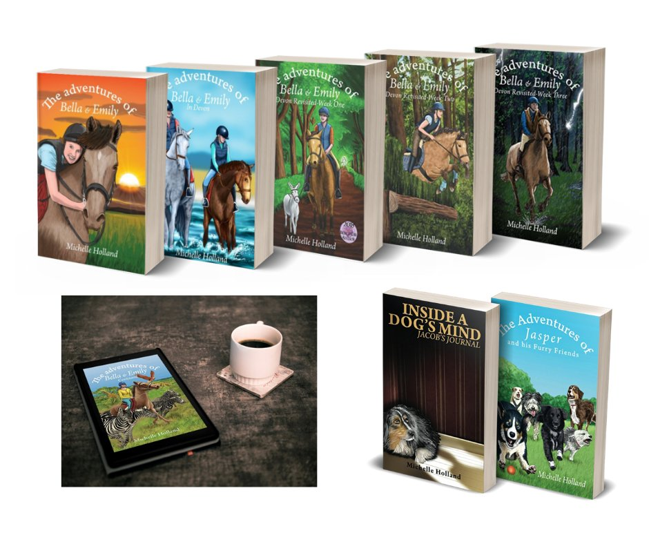 If you want a great #book to #Read over the weekend, look no further! #pony #Dog #mustread #ChildrensBooks #allauthor #RescueDogs #horse #horsesofinstagram #equestrian #RetweeetPleasepic.twitter.com/NioNZLtG1B