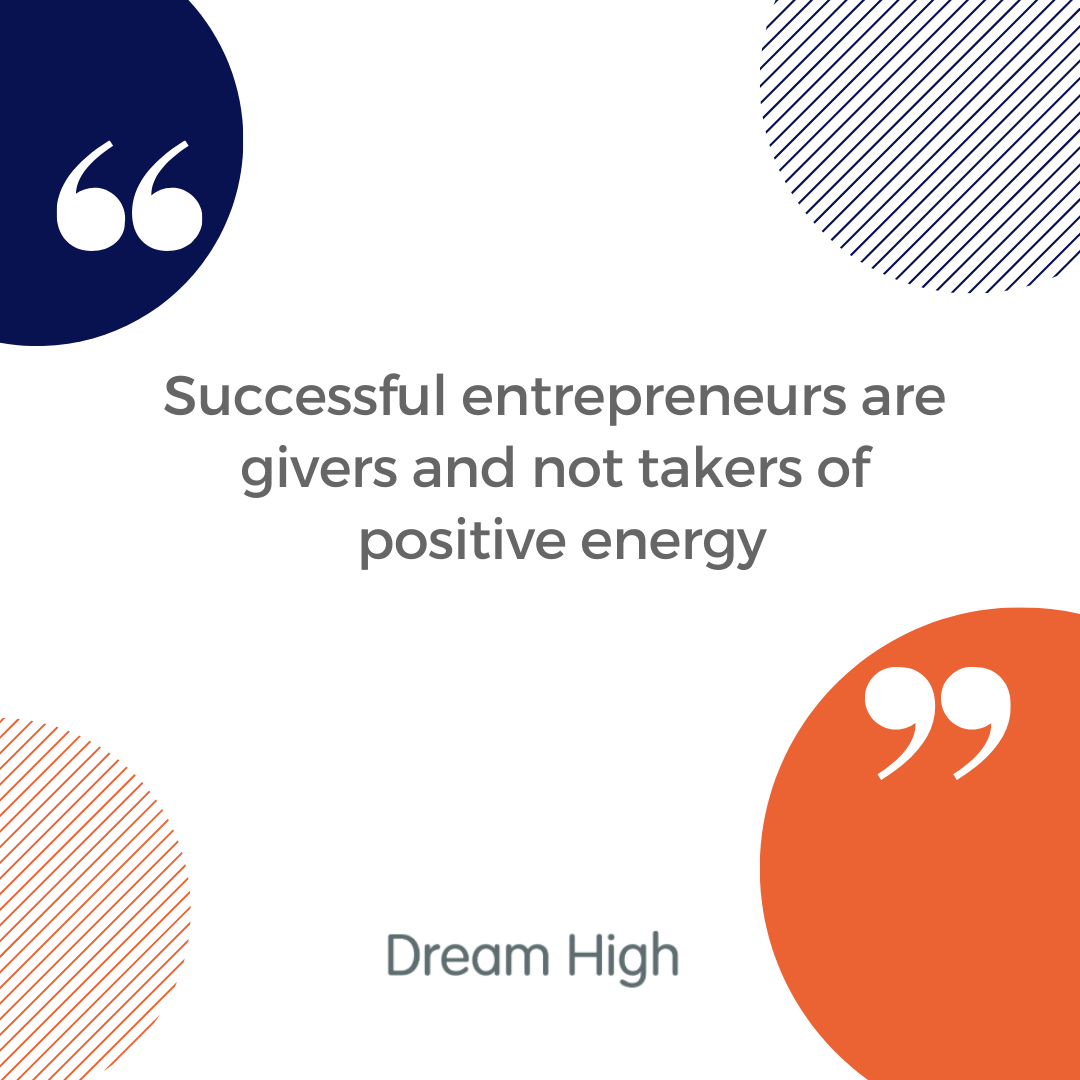 Are you generous with your positivity?   An optimistic outlook is beneficial for both you and people around you. How do you make sure that you're keeping your energy positive?    #FridayThought <br>http://pic.twitter.com/hTWxuqEXeb