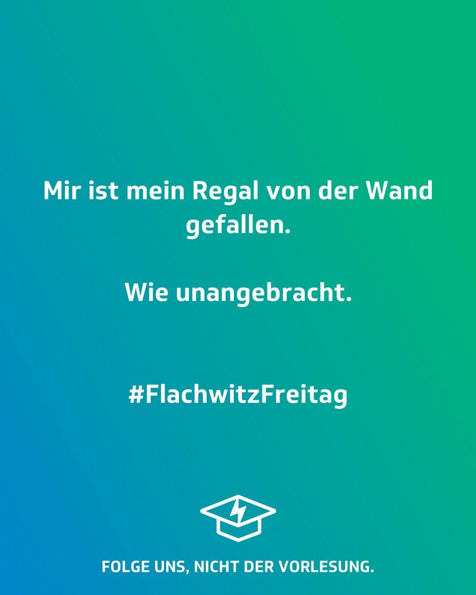 #füßehoch #studentenstoff #flachwitzfreitag #flachwitz #achtungflach #flach #derkommtflach #kalauer #füßehoch #jodeldeutschland #universität #studenten #studentenleben #humor #lachen #lustig #witzig #studium #vorlesung #jodelapp #studieren #sprüche #unileben #dualerstudentpic.twitter.com/jUXu9eUqLn