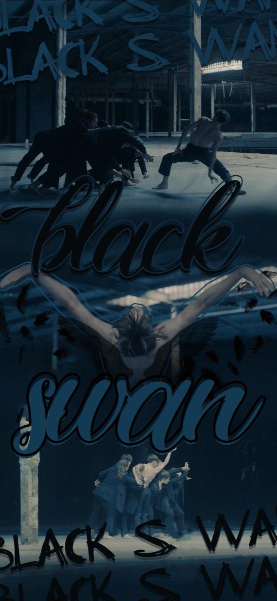 방탄소년단 On Twitter Blackswan